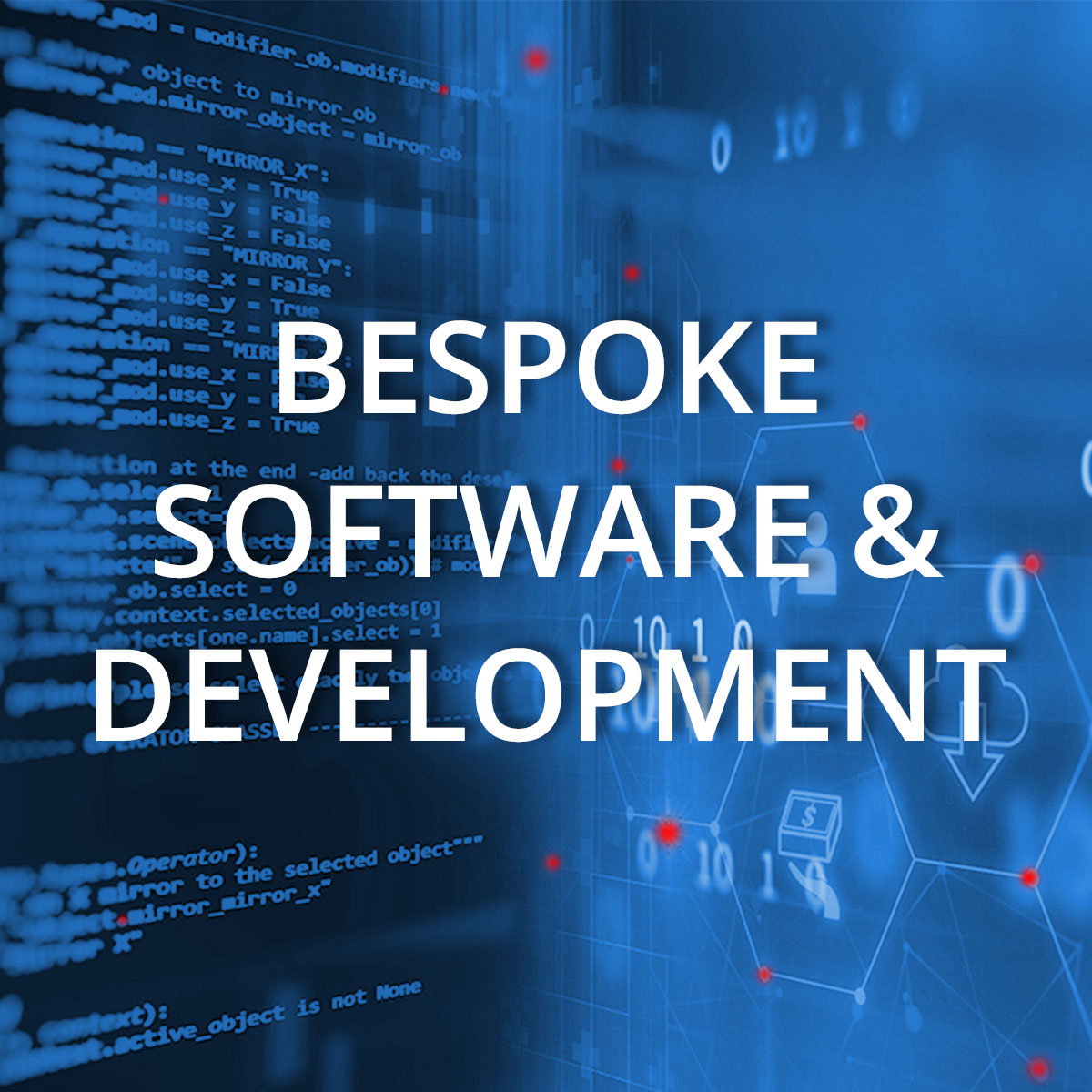Interpro Software - Bespoke Software & Web Application Development - Portsmouth, Southampton, Fareham, Hampshire