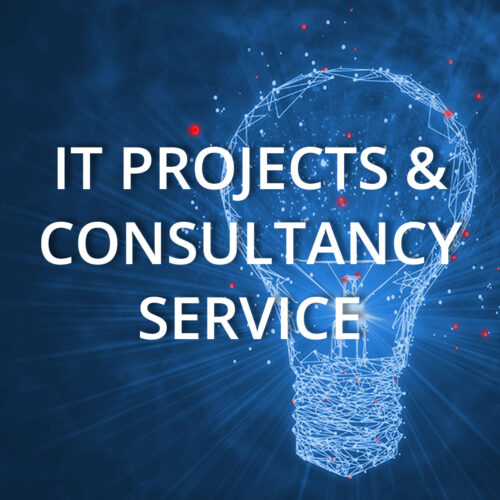 IT Projects & Consultancy Service