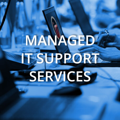 Managed & Pay As You Go IT Support