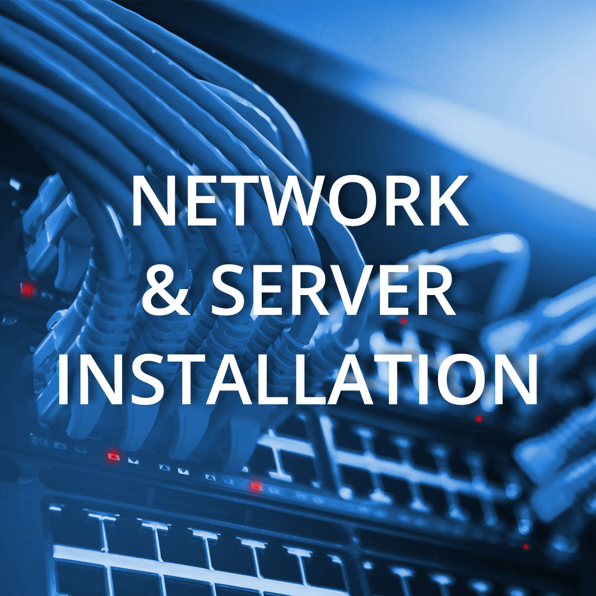Interpro Technology IT Support - Network and Server Installations - Portsmouth, Southampton, Fareham, Hampshire